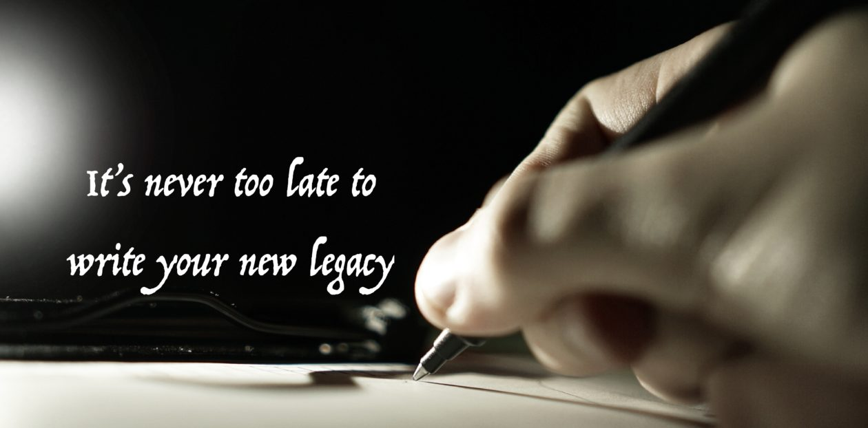 New Legacy Counseling Services